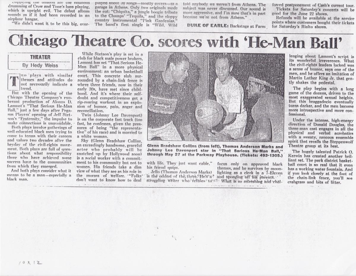 Final ChiTown Theatre Company copy