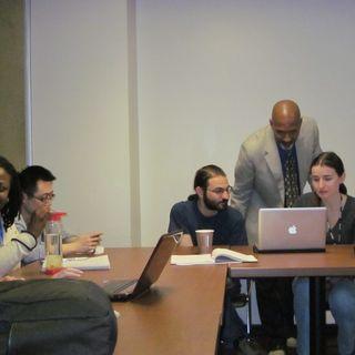 More Alonzo Teaching