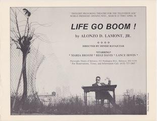 Life Go Boomcopy