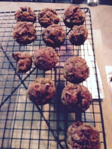 More Pulp Muffins