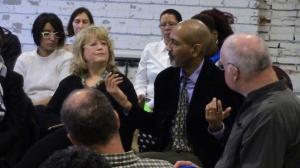 Arts & Healing Dialogue