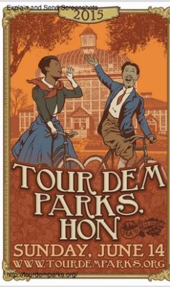Tour Dem Parks