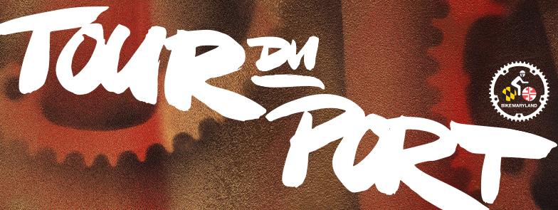 Tour DuPor logo