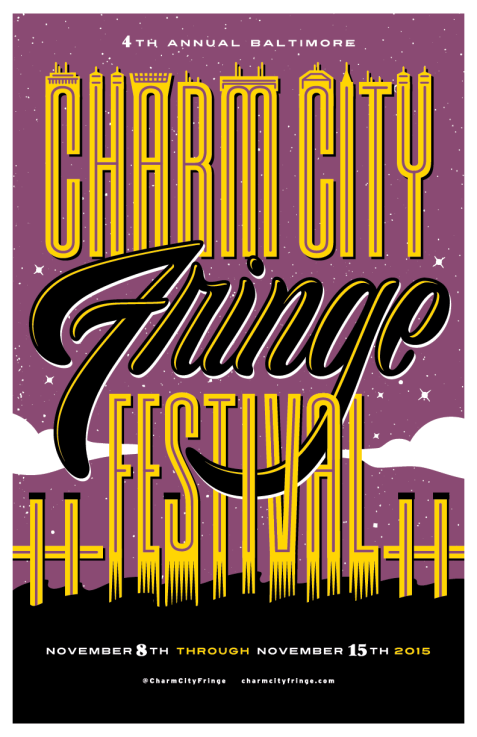 Charm City Fringe Festival