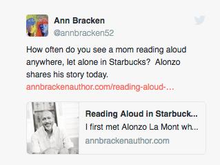 Ann's Blog