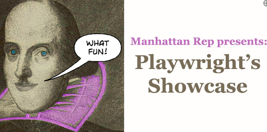 Playwright's Showcase