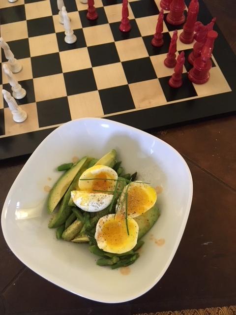 Homemade Gourmet Breakfast